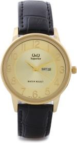 Q&Q Wrist Watches S192 103Y