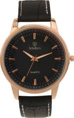 Scheffer's Wrist Watches Sc Nb S 7020