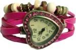 Zdelhi.Com Wrist Watches Zdelhi.Com Vintage Bracelet Analog Watch For Girls, Women