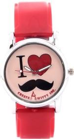 Createawitty Inc. Wrist Watches L_0039