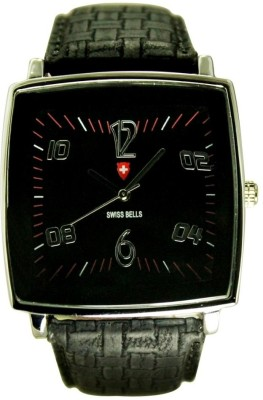 Svviss Bells Wrist Watches 515TA