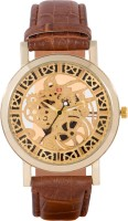 Gypsy Club GC83 Transparent::Skeleton Analog Watch  - For Men, Boys, Women, Girls