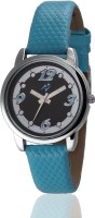 Yepme 71021 Larissa - Blue Analog Watch  - For Women