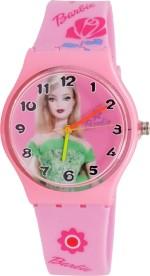 Super Drool Wrist Watches ST2893_WT_PINKBB