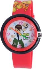 Super Drool Wrist Watches ST2886_WT_REDB10