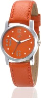 Yepme 72596 Caitlin - Orange Analog Watch  - For Women