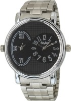 Stylox WH-STX203 Dial Chain Analog Watch  - For Men