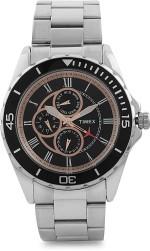 Timex Wrist Watches TI000P50100
