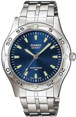 Casio MTP 1243D 2AVDF Analog Watch   For Men available at Flipkart for Rs.1781