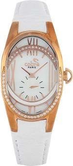 Cobra Paris Wrist Watches CO255SR5L1