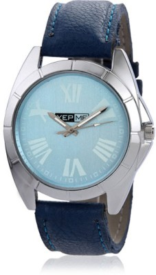 Yepme Analog Watch - For Men Blue