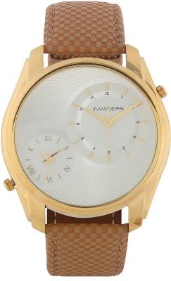 Invaders Wrist Watches 67005 GSTT