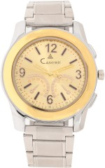 Camerii Wrist Watches WC31MG