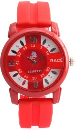 Beaufort Wrist Watches BT 1079 RED