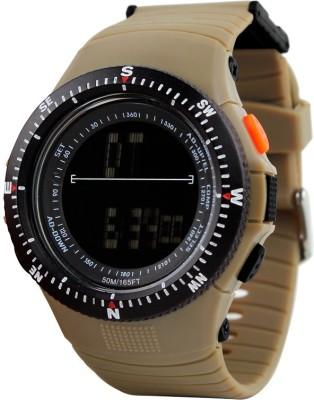 Skmei Wrist Watches AJDG0989 BRN