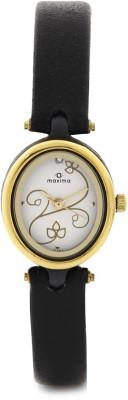 Maxima Wrist Watches 01743LPLN