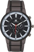 IIk Collection IIK009M Round Shaped Analog Watch  - For Men