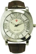 Svviss Bells Wrist Watches 2519
