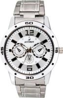 Accurist ACMW020 Chronograph Pattern Analog Watch  - For Men, Boys