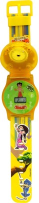 Chhota Bheem Wrist Watches GGS10