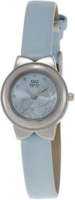 Q&Q Wrist Watches S067 342Y