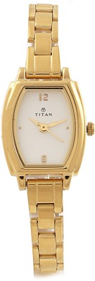 Titan Wrist Watches 9644YM08