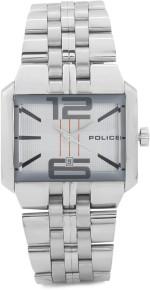 Police Wrist Watches POPL10812JS04M
