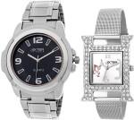 Oxter Wrist Watches CMB 6018Bk 9030Sl