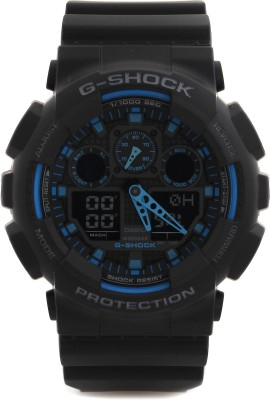 cd91ea1ad7a Casio G271 G-Shock Analog-Digital Watch - For Men- Flipkart Watches - Discount  Coupons   Sale