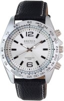 Exotica Fashions EFG-02-LS-WHITE Analog Watch  - For Men