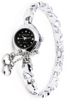 Kimio Elegant Hearts Analog Watch  - For Women