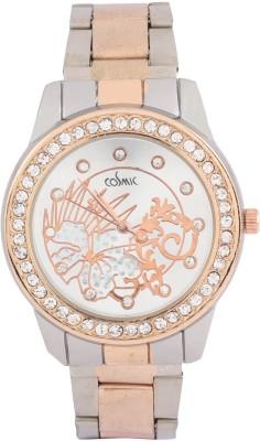 Cosmic Wrist Watches WW015