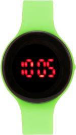 Fleetwood Wrist Watches Fleetwood Slim Magnificent Silicone Sports Digital Watch For Boys, Girls, Men