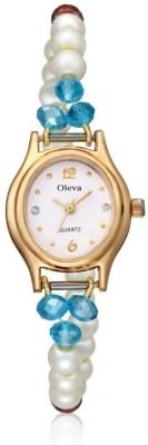 Oleva Wrist Watches OPW_72_SS