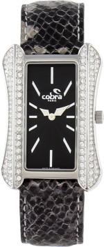Cobra Paris Wrist Watches CO294SS2L2