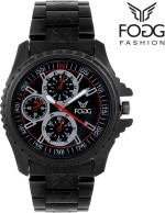 Fogg Fashion Store Wrist Watches 2015 CK BK
