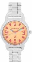 Fastrack 6127SM02 Analog Watch  - For Girls, Women