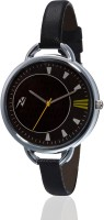 Yepme 73009 Bidz - Black Analog Watch  - For Women