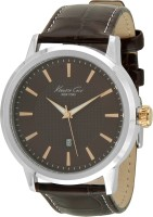 Kenneth Cole IKC1953 Analog Watch  - For Men