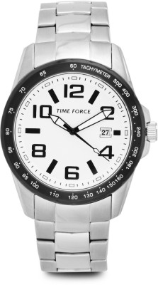 Time Force Wrist Watches TF3245M02M