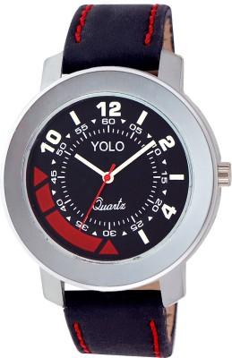 YOLO Wrist Watches YGS 017BK