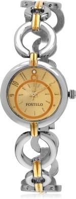 Fostelo Wrist Watches FST 128