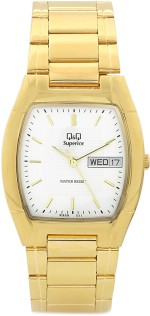 Q&Q Wrist Watches R358 011Y