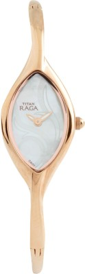 Titan Wrist Watches 9701WM01