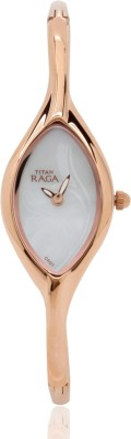 Buy Titan Raga Analog Watch  - For Women: Watch