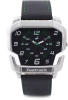 Fastrack Speed Racer Analog Watch  - For Men: Watch