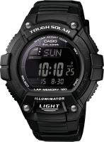 Casio D102 YOUTH DIGITAL Digital Watch  - For Men