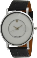 Stylox WH-JVM105 Jivma By White Dial Analog Watch - For Men