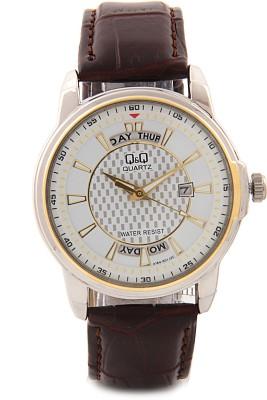 Q&Q Wrist Watches A184J501Y