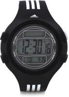 Adidas Digital Watch  - For Men - Black